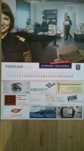 Ihr Umzug im Schutze der Polizei